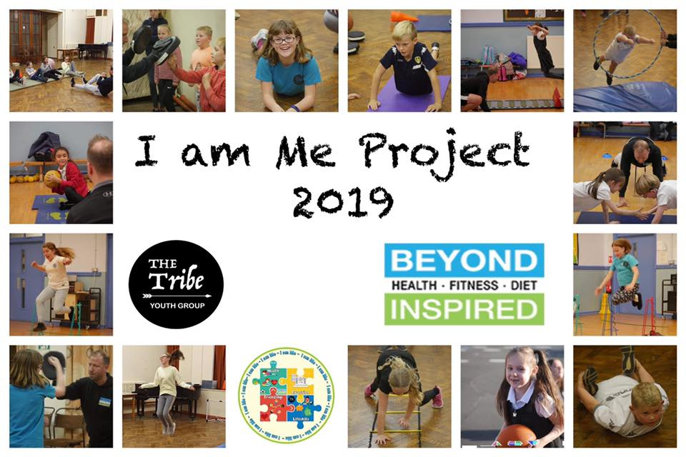 Photos from the I am Me Project